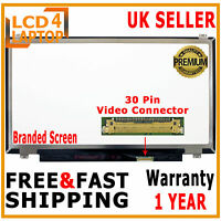 "Replacement B133XTN01.2 For Acer Aspire S5-391 Series Laptop Screen 13.3"" LED"