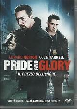 Pride & Glory. Il Prezzo Dell'Onore (2006) DVD