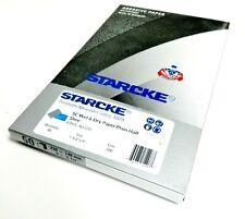 Matador Abrasive Wet Dry Sandpaper 50 Sheet 320 Grit 5 12 X 9 Silicon Carbide