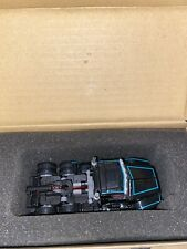 TRANSFORMERS SCOURGE COLLECTORS CLUB TFCC *BOTCON EXCLUSIVE* SEALED MAILER BOX