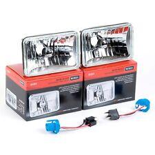 """Nokya 4x6"""" Headlight Sealed Beam Conversion Kit H4656 NOK2211S DOT / SAE 1 pair"""