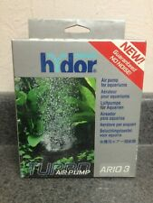 Home & Garden Hydor Ario Fully Submersible Air Pumps Oxygenation Nutrients Tank Hydroponics Fish & Aquariums