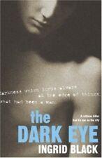 Excellent, The Dark Eye, Black, Ingrid, Book