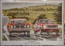1972 Hardie Ferodo BATHURST 500