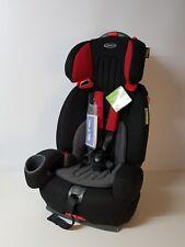 Graco Nautilus Elite Diablo Auto-Kindersitz, Autositz, schwarz