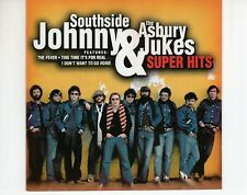 CD SOUTHSIDE JOHNNY & THE ASBURY JUKES	super hits	EX-  (A4282)