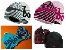 Nike Sportswear Reversible Unisex Older Kids' Beanie Winter Hat ''Fits Adults''