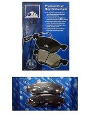 ATE PremiumOne CERAMIC REAR BRAKE PADS AT729 - CHEVROLET BLAZER 97-05 & S10