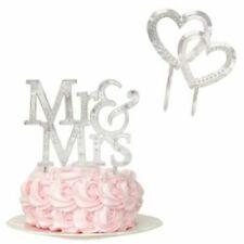 Décorations de gâteau pour mariage