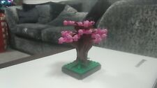 LEGO Sakura tree - Limited promotional set 2020, Only in Japan - VERY RARE