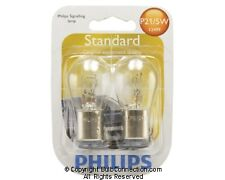 NEW Philips P21/5W Automotive 2-Pack 12499B2 Bulb