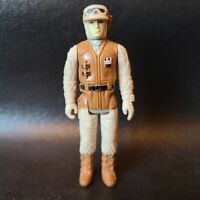 Vintage Star Wars Rebel Soldier Hoth Action Figure 1980