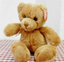 GUND 12 inch TENDER TEDDY Bear plush toy Korea 6413, NEW with Hang Tag (P5)