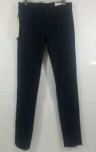 NWT Women' s rag & bone, Indigo Legging. Size 26