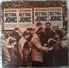 Bettina Jonic The Bitter Mirror Songs by Dylan & Brecht XTRA (D) 1157 lp