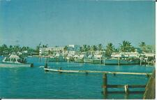 ag(F) Pompano Beach, Fl: Hillsboro Inlet is the home of famous Pompano Fishing