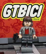 LEGO STAR WARS MINIFIGURA  `` QI'RA ´´ Ref 75209  100X100 LEGO