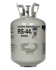 Comstar RS44B Refrigerant Replacement