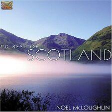 Noel McLoughlin - 20 Best of Scotland [New CD]