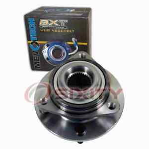 Mevotech BXT Front Wheel Bearing Hub Assembly for 1993-2004 Dodge Intrepid ht