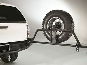 Fab Fours Spare Tire Carrier TT-Y1351T-1 fits 2005 Toyota Tacoma