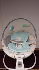 Graco Duet Rocker and Swing -  MUST SEE!!!! GREAT BARGAIN!!!!!!