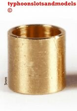 0132 SP300 Brass Spacer 3.0mm x 10 -New
