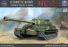 ARK 35019 - 1/35 IS-7 Russian heavy tank + PE Part