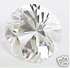 4 mm BRIGHT BRILLIANT ROUND CUT DANBURITE #R152