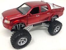NEW Tins Toys Ford Ranger 4x4 XLT Truck Red