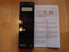 PHILIPS AV5665 - ORIGINAL REMOTE CONTROL - NOT USED -