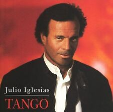 Julio Iglesias Import Latin Music CDs & DVDs