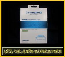 SiriusXM SXV200V1 Audiovox Connect Satellite Universal Radio Tuner SXV200