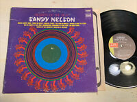 Sandy Nelson Rebirth Of The Beat LP Imperial STEREO VG+!!!