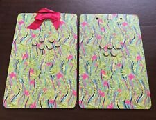 02e4db44f3d350 Lilly Pulitzer Message Boards & Holders for sale | eBay