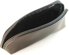 Mr. Brog Tobacco Pipe Leather Sleeve Pouch - Protect Your Pipe