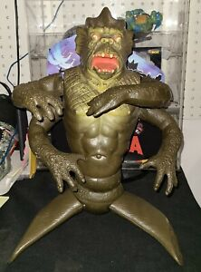 Vintage 1980 Mattel Clash of the Titans KRAKEN Toy, ** NO TAIL ** METRO GOLDWYN