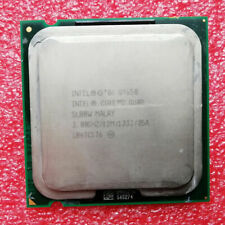 Intel Core 2 Quad Q9650 3GHz LGA 775 12BM/1333Mhz CPU Processor US STOCK