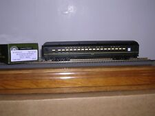 B.C.W. #5610-02 Baltimore & Ohio 63' Class A-E Commuter Coach #4502 Blt-up  H.O.