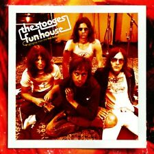 The Stooges - Highlights From the Funhouse Sessions NEW SEALED 2 LP limited set