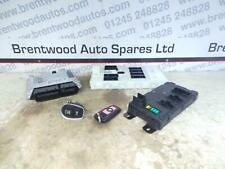 BMW 2 Series 2014 F22 ECU Kit 2.0 Diesel N47D20C 8579481.01
