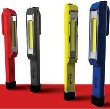 Nebo Larry C COB LED Work Light Water/Impact Resistant 170 Lumen Red w/Box 6350