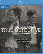 True Detective: The Complete First Season (Blu-ray Disc, 2016) - Missing disc 3