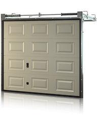Sektionaltor Tor Garagentor Sectionaltor Rolltor Garage Carport Industrietor