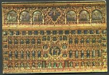 Posted 1973 View of the Gold 'Pala', Basilica of S.Mark, Venice