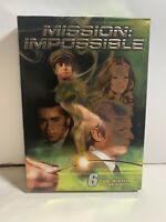 Mission Impossible The 6th Season 2009