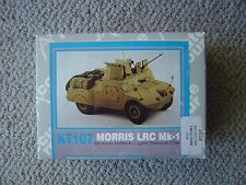 Accurate Armour 1/35 British Morris Light Recce Car Mk.I (WWII)