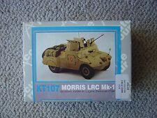Accurate Armour 1/35 British Morris Light Recce Car Mk.I (WWII)