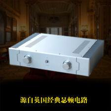 Music Box5 riferimento alla British classico circuito A SUGDEN A21a high-fidelity Amplificatore