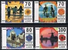 Nederland Postfris 1996 MNH 1678-1681 - Vakantie